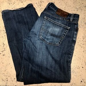 Lucky Brand 361 Vintage Straight Jeans 34x30